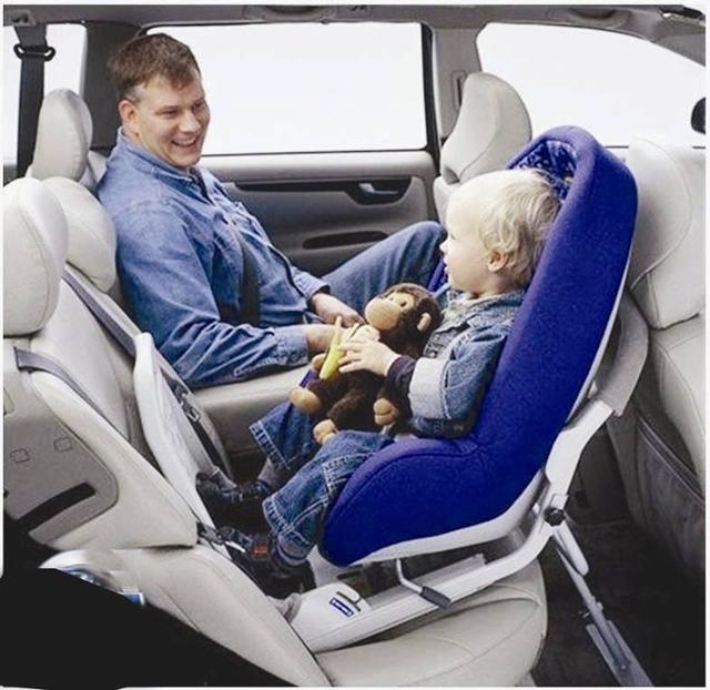 儿童安全座椅你真的会选吗?买错座椅更危险