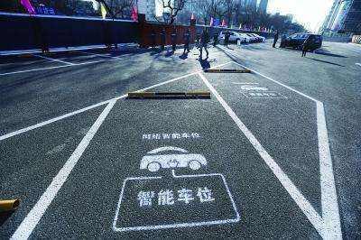 多地推进共享停车立法 利益链条待整合