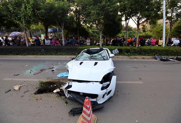 为什么中国车祸居高不下 安全意识亟待提升