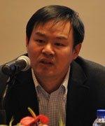 腾讯网副总编辑 马立