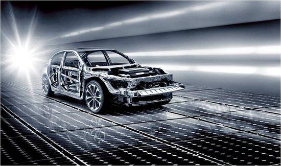 ace新一代五星级兼容性车身技术:全新第九代雅阁(accord)将车身结构