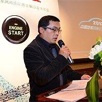 黄琼:未来汽车市场将更加细分和个性化