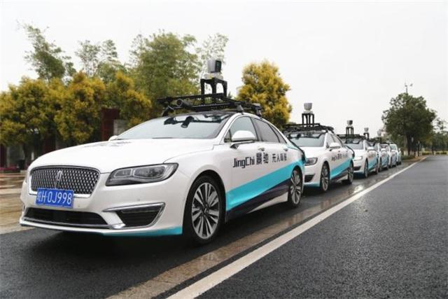 三类企业角逐自动驾驶 L3市场2020开始爆发
