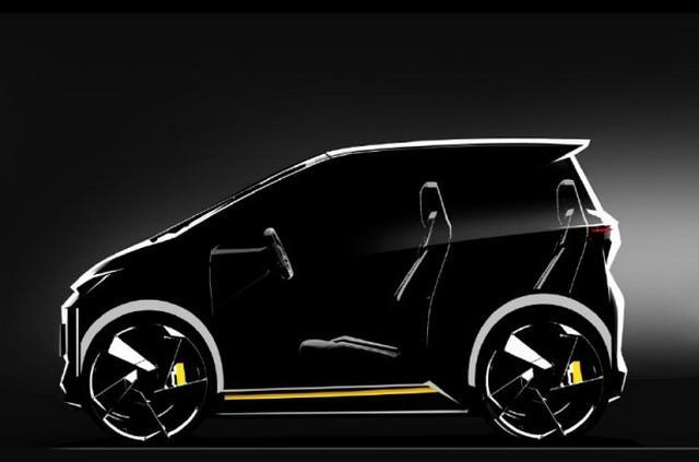 两座代步小车 车和家首款SEV产物将下线
