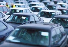 中国汽车市场或步入深度调整期 库存系数高达67.2%