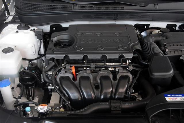 四款2014年型合资中级车推荐 保持新鲜感