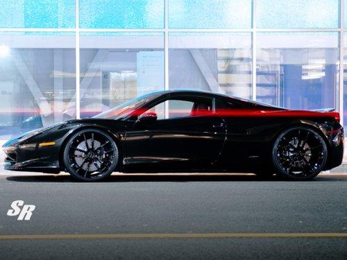 ??????? SR Auto Group???458 Italia