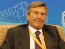 Leonardo Fioravanti:兼并重组是中国的必须进程