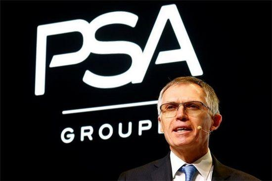 PSA 11月全球销量:在华逐渐回暖 DS下跌惨重
