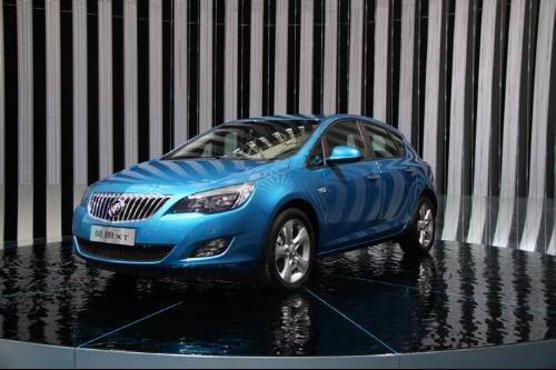 盘点北京车展上升功率最彪悍的性能车