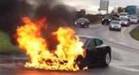 电动汽车安全性存在不确定性