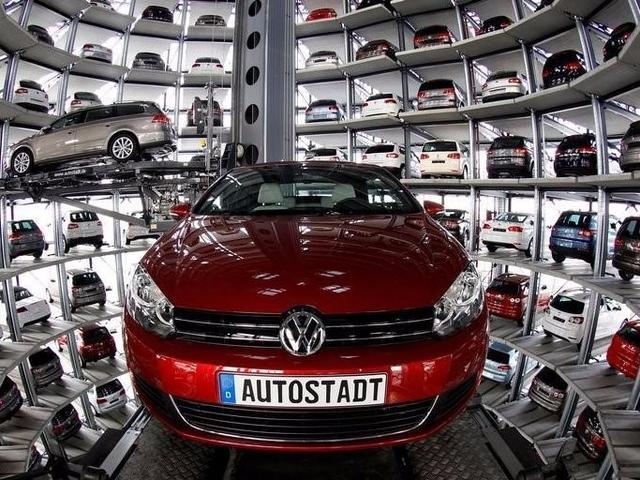 外媒盘点:美国人不再购买大众汽车5个的理由