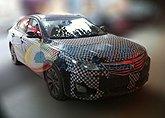 长安CD101_观展指南_2012北京车展