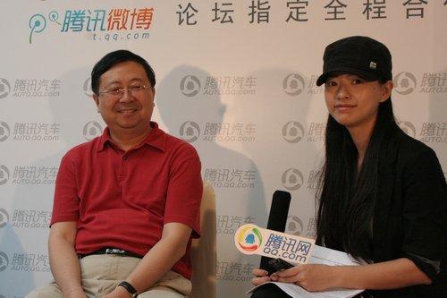 张毅:中国汽车业存三特点 兼并重组将持续