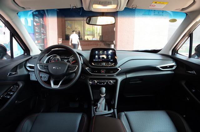 空间大变化多 紧凑级多功能车如何选