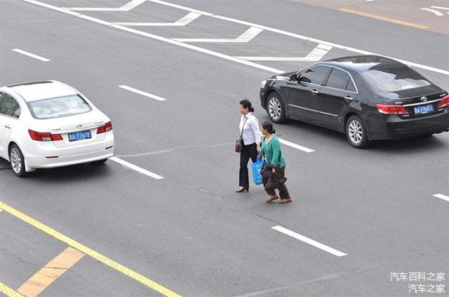 怎么判断开车水平高低 能做到这6点的是老司机