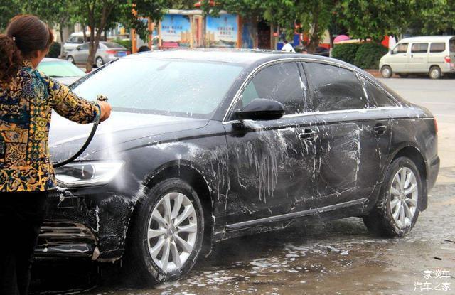 车内脏了 教您这3招 汽车干净如新