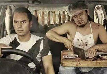 还在用柠檬祛味?车内异味罪魁祸首竟是它