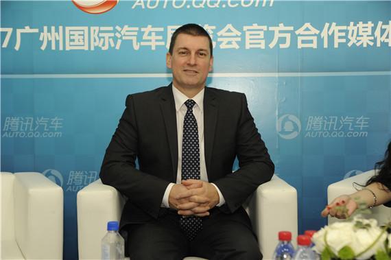 戴慕瑞:奇瑞捷豹路虎会持续推出适合中国的国产化产品