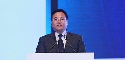 朱福寿:中国汽车产业进入了战略机遇期