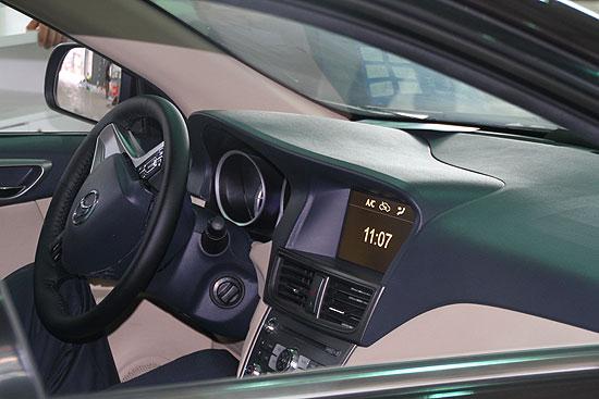 导语:[浦东车展探营]2012年浦东车展是今年首届开幕的重要车展,已成为很多厂家的必争之地