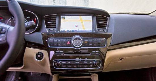 [国内车讯]起亚改款凯尊将于6月初上市