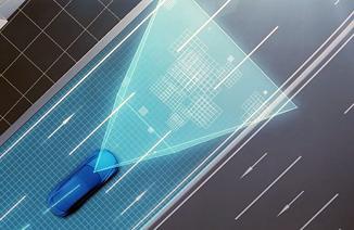 丰田研发新地图绘制系统 1月CES展会发布