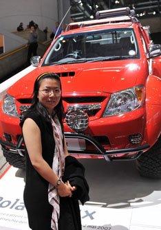 代步和省油是瑞士人对车辆最大的诉求