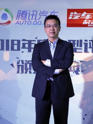 纳智捷(杭州)汽车销售有限公司营销总部长