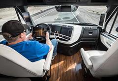 德法两国批准设立自动驾驶跨国测试区域