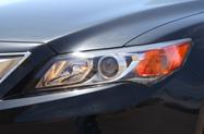 Acura ILX鹰眼头灯