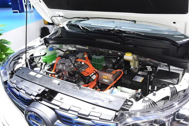 解决你的里程焦虑! 四款高续航自主纯电SUV