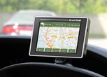 GPS卫星导航仪