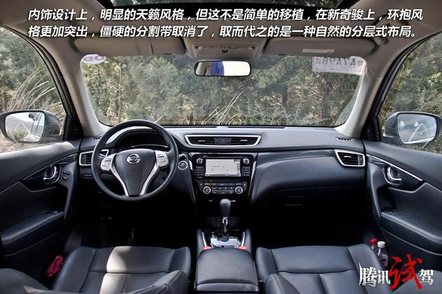 四款高品质合资城市SUV推荐 科技控