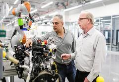 3D打印等技术助力 福特Mustang Shelby GT500将亮相底特律车展