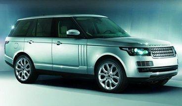 新揽胜轻量化全铝车身 大幅提升整车燃油经济性表现
