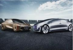 戴姆勒宝马联手研发自动驾驶技术 或加入其它合作伙伴