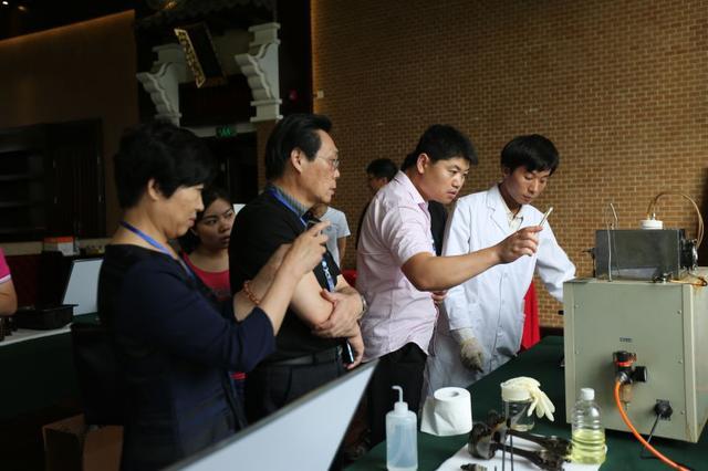 汽车免拆清洗化学品标准宣贯活动在京举办