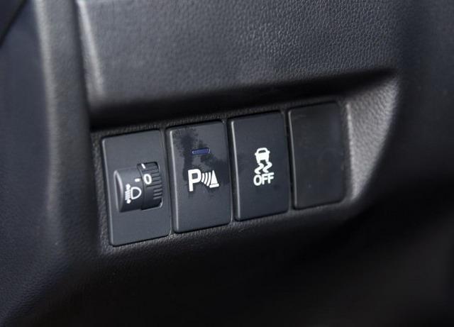 推6款车型 本田新款飞度配置曝光