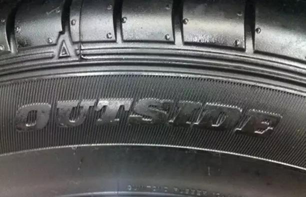 汽车轮胎的小知识 你可能不知道这四点对行车多重要