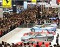 中国跨越 改变全球汽车的催化剂