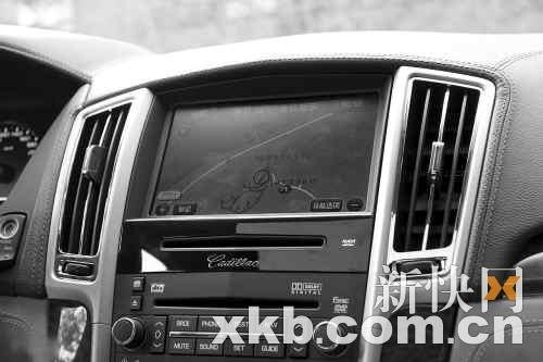 大佬就是这个范儿 试驾凯迪拉克新SLS赛威