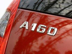"""""""小奔""""来了 腾讯汽车试驾奔驰A160"""