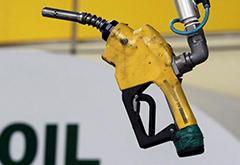 油价降回十年前 有民营加油站92号迫近4元/升