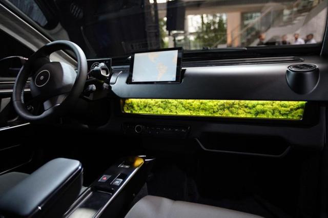 全球首款量产太阳能电动汽车发布 有望2019年交付
