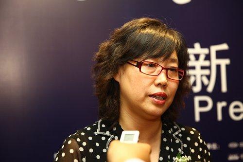 李家香:天津希望将论坛做成汽车业达沃斯