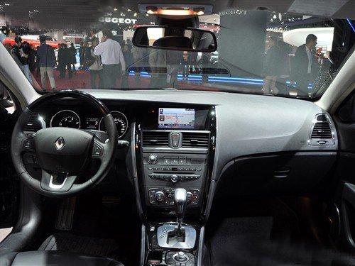 纬度首发 雷诺将携8款车亮相广州车展