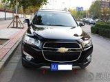 黑色科帕奇5座城市版提车记 各项性能均衡