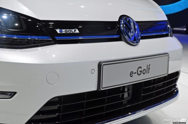 大众明年在华推出纯电动汽车 推进新能源车计划