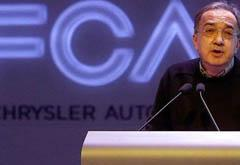 FCA明年将与竞购者讨论收购事宜 其中或将包括吉利